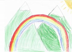 Sueya - Kids Hand Drawing - Liao Academy