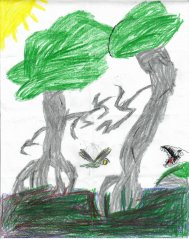 Tankle Wang - Kids Hand Drawing - Liao Academy